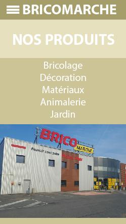 Bricomarche - Bricomarche com espace client ...